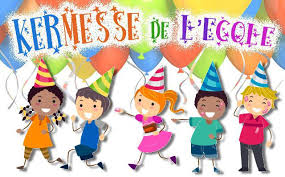 Kermesse de l'école Saint-Pierre